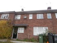 5 bed Terraced house to rent in Wavell Way, Winchester