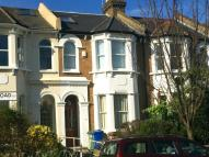 property in Upland Road, London, SE22
