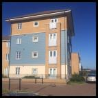 2 bed Flat in New Lakeside...