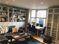 Flat in West Kensington, London