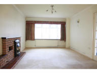 3 bed house in Uttoxeter