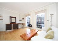 Flat to rent in Notting Hill