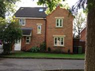 4 bedroom house to rent in Hamlet Close...