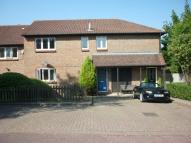 Flat to rent in Cordelia Croft, Warfield...
