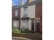 House Share in Middlesbrough Town Centre