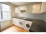Flat to rent in West Kensington