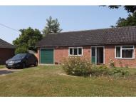 2 bed home to rent in Forncett End