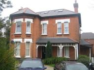 Flat in Crystal Palace, London