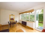 Flat to rent in Pimlico