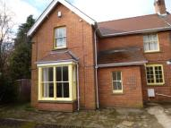 3 bed Flat to rent in Stixwould Road...