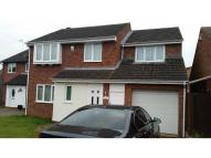 4 bedroom home to rent in Shorham Rise...