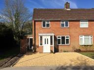 2 bedroom house to rent in Southdown Road, Tadley