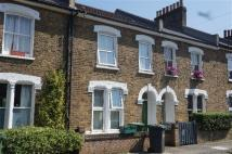 4 bed Terraced house in Kneller Road, Brockley...