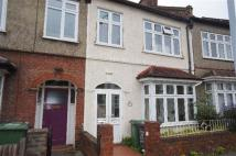 Terraced property in Fernbrook Cresent...