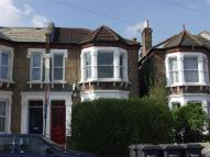 Flat in Beecroft Road, Brockley...