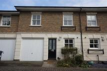 3 bed Terraced home in Breakspears Mews...