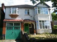 4 bedroom Detached home to rent in Marischal Road, Lewisham...