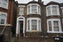 5 bedroom Flat to rent in Pendrell Road, London