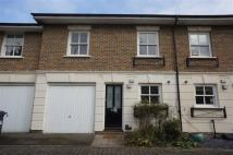 Breakspears Mews Terraced house to rent