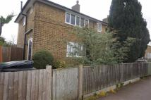 End of Terrace house in St. Norberts Green...
