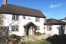 Cottage for sale in Orchard Lane, Harrold