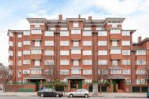 Apartment in Lisson Grove, London, NW1