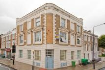 Flat to rent in LEIGHTON ROAD, London...