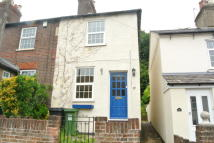 2 bedroom End of Terrace property in Hemel Hempstead, HP2