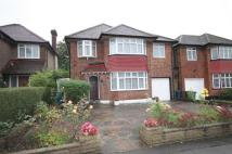 3 bed Detached property in Snaresbrook Drive...