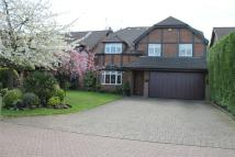 5 bed Detached house in Georgian Close, Stanmore...