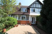 4 bed Terraced house in Kenton Lane, Harrow...