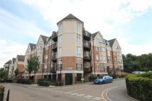 2 bedroom Flat for sale in Cunard Court...