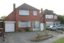 3 bedroom Detached house in Dovercourt Gardens...