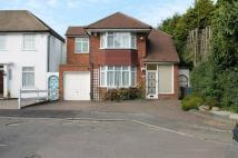 4 bed Detached house for sale in Brockley Close, Stanmore...