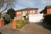 6 bedroom Detached home in Grantham Close, Edgware...