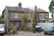 2 bedroom semi detached home for sale in Birch Cottages...