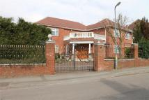 Detached home for sale in Hartsbourne Road...