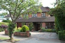 5 bedroom Detached house in Bentley Way, Stanmore...
