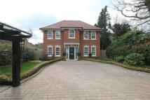 5 bed Detached property for sale in Clamp Hill, Stanmore...