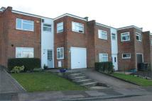 Terraced property for sale in Catsey Woods, Bushey...