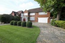 Glanleam Road Detached house for sale