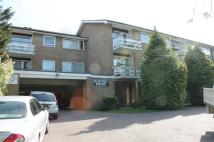 Elstree House Ground Flat to rent