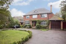 5 bedroom Detached property in Dennis Lane, Stanmore...