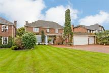 5 bed Detached house for sale in Weymouth Walk, Stanmore...