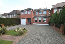 Detached house in Adelaide Close, Stanmore...