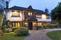 4 bed Detached house for sale in Gordon Avenue, Stanmore...