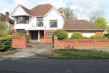 Detached house for sale in Hartsbourne Avenue...