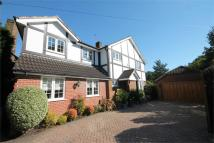 5 bedroom Detached home in Maytree Lane, Stanmore...