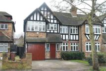 4 bed semi detached home for sale in Powell Close, Edgware...