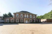 Detached home in The Common, Stanmore...